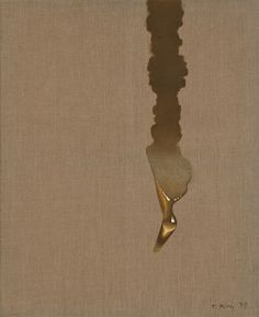 Kim Tschang Yeul, Water Drops