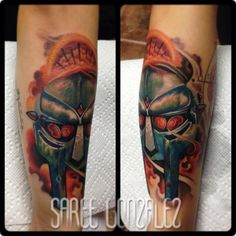 tattoo doom