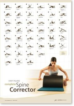 Explore the top 10 'stott pilates wall chart' products on PickyBee the largest catalog of products ideas. Find the best ideas carefully selected for you. Joseph Pilates, Pilates Matwork, Pilates Chair, Studio Pilates, Pilates Reformer Exercises, Pilates Workout, Workouts, Pilates Routines, 30 Day Fitness