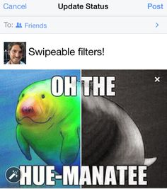 Facebook Tests Snapc