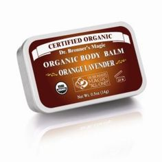 Dr Bronners Organic Body Balm contains organic jojoba, avocado and hemp oils to soothe dry skin anywhere. Excellent for protecting and brightening new and old tattoos. Tattoo Care, Organic Lip Balm, Organic Essential Oils, Organic Oils, Organic Baby, Tattoo Supplies, Natural Baby, Body Butter, Body Care