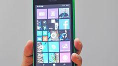 Microsoft Lumia 535 Preview