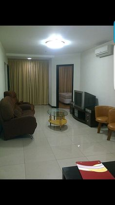 APARTEMEN CBD PLUIT 3 BEDROOM 111M2 FURNISH MURAH