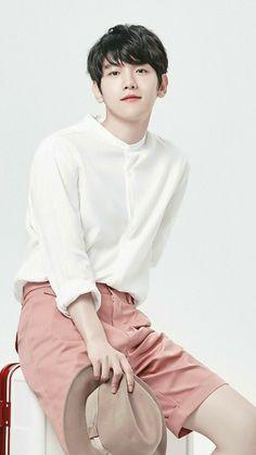 my baekhyun Park Chanyeol, Baekhyun Fanart, Chanyeol Baekhyun, Chanbaek, Exo Ot12, K Pop, Tamar Braxton, Park Shin Hye, Matthew Mcconaughey