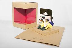 andreatoy!! papertoy personalizado para un regalo de de pascua! #papertoy, #toy, #photography, #fotografa, #diy, #handmade