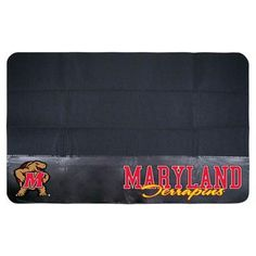 Come see the world's finest gifts. Overture just added: Maryland Terrapin... Check it out here: http://overtureproducts.com/products/maryland-terrapins-grill-mat?utm_campaign=social_autopilot&utm_source=pin&utm_medium=pin