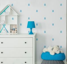 LITTLE TEDDIES Kids Rugs, Mini, Baby Rooms, Home Decor, Cribs, Vinyls, Colors, Babies Rooms, Decoration Home