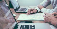 Die Marktanalyse – wie sie dir hilft deine Geschäftsidee zu prüfen