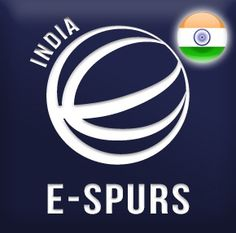 Proud to announce the latest addition to #eSpursFamily with our new @e_spurs_india branch and Twitter account!