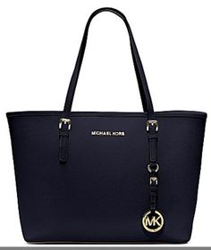 buy cheap  Navy Michael Kors bag!! Love love love,top quality onsale just: $36.99