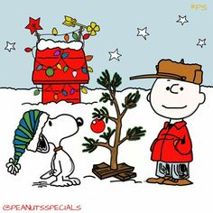 #peanutsspecials #ps #pnts #schulz #snoopy #charliebrown #acharliebrownchristmas