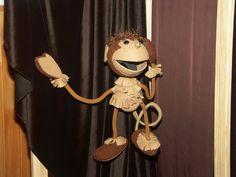 Kemény Henrik - Hakapeszi Maki Candle Sconces, Puppets, Wall Lights, Films, Animation, Candles, History, Retro, Home Decor