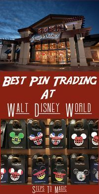 Best Pin Trading Locations at Walt Disney World Disney Pin Trading & where to find the pins to trade! The post Best Pin Trading Locations at Walt Disney World appeared first on DIY Projects. Disney Honeymoon, Disney Vacation Planning, Disney World Planning, Vacation Ideas, Trip Planning, Disney World Florida, Walt Disney World Vacations, Disney Travel, Family Vacations