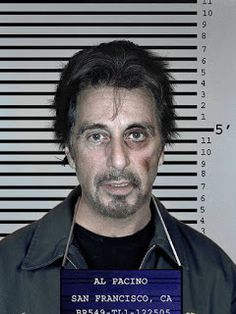 awesome funny al pacino - funny celebrity faces Celebrity Mugshots, Celebrity Faces, Celebrity Pictures, Celebrity Portraits, Yoda Images, Funny Images, Funny Pictures, Al Pacino, British Academy Film Awards