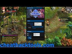Leyenda Hack Online - Herramientas Cheat Hack