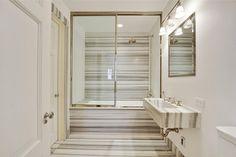 30 Marble Bathroom Design Ideas 1