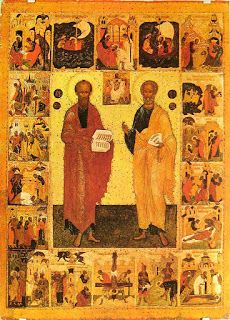 What is the Fast of the Apostles and how to follow the Fast?   #orthodox #orthodoxy #church #orthodoxchurch #easternorthodoxy #orthodoxculture #religion #faith #Christian #Christianity #orthodoxpath #orthodoxwisdom #orthodoxblog #orthodoxlife #orthodoxtheology #orthodoxfacts #christianblog #churchhistory #orthodoxhistory  #interview #fast #fasting #apostles