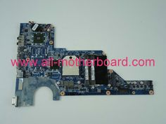 Replacement for HP DA0R12MB6E0 Laptop Motherboard