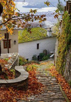 Magnisia Greece