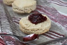 Buttermilk Biscuit 1