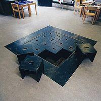 Herman Hertzberger_Delft Montessori School