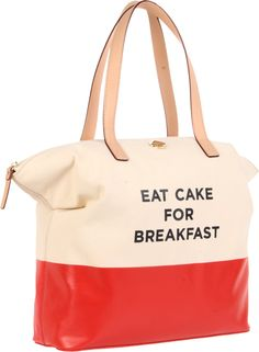 Kate Spade New York Call To Action Terry Tote,Eatckbfast,One Size