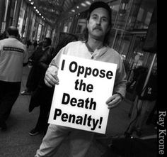 essay death penalty against