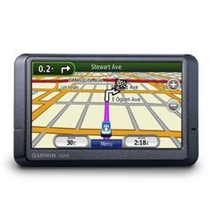 Garmin nuvi 465T 4.3-Inch Widescreen Bluetooth Trucking GPS Navigator >>> Continue to the product at the image link.