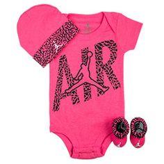 a7794411a 195 Best Air Jordan baby images | Baby jordans, Baby girl shoes, Kid ...