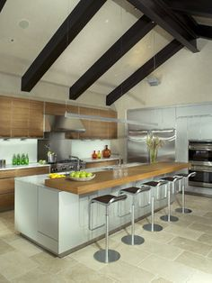 Modern Kitchen Photos Design Ideas, Pictures, Remodel, and Decor - page 3