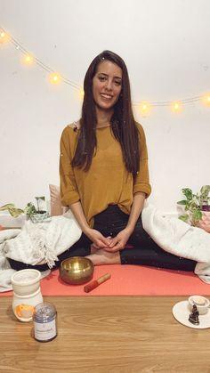 177 Me gusta, 42 comentarios - Meditación • Yoga • Sanación (@gurudelacalma) en Instagram Yoga, Tv, Instagram, Positive Affirmations, Yoga Tips, Tvs, Yoga Sayings, Television Set