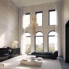 #architecture#rendering#Beijing#exclusive#interior