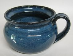 $15. Traditions Pottery Handmade  Chili Bowl French Onion  Soup