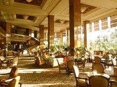 Shangri-la Hotel Surabaya - a tropical paradise