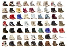 All Isabel Marant sneakers