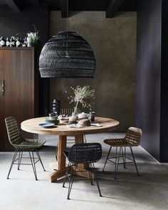 HK living lamp- Boer Staphorst | #stoelen #hout #tafel #lamp #kast #vaasjes #servies #HK living Bekijk meer van HK living op: www.boer-staphorst.nl/hk-living