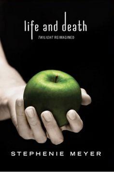 """Uma versão com gêneros trocados de Crepúsculo de Stephenie Meyer, Isabella Swan = Beaufort Swan Edward Cullen = Edythe Cullen Vai ser bem divertido, essa inversão de gêneros e é uma forma de prender o leitor, assim como fez a EL James, com 50 Tons de Cinza, pela visão de Christian Grey. A gente gosta e elas, as autores, """"faturam um pouco mais""""...rs."""