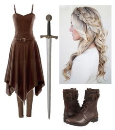 """Untitled #153"" by ravenouswild on Polyvore featuring Balmain and UGG Australia"