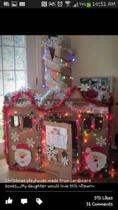 Perfect use for all our delivery boxes, cardboard boxes!!