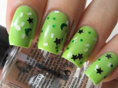 Awesome  Custom Hand Made Full Size 5free by SweetHeartPolish, $9.00