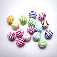 http://beadsnfashion.com//index.php?route=product/product&product_id=5059&limit=100 #AcrylicBead #Bead #Roundell