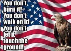 """""""The"""" FLAG !!!"""
