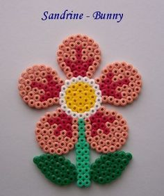 Fleur Hama