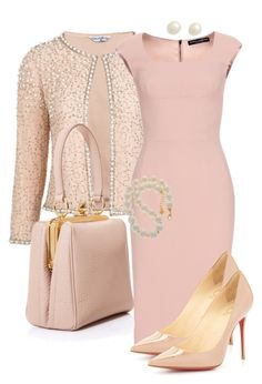 Work outfit #7 by blackqueen123 on Polyvore featuring polyvore, fashion, style, Dolce&Gabbana, Miss Selfridge, Christian Louboutin, Juliet & Company and clothing