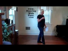Shake it Off line dance Choreographed by Cowboy Ron. - YouTube