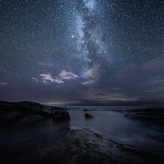 Breathtaking Photos of the Night Sky Capture the Beauty of the Cosmos - My Modern Met
