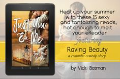 What has me doing a happy dance? Just You and Me boxed set