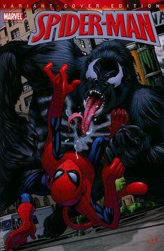 Spider-Man (2004) - #66 !!!!!!!