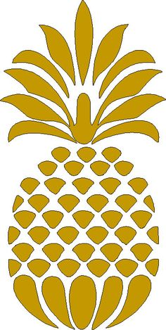 5 inch tall pineapple trio iron on decal only for t shirt tote bag pineapple custom iron on decal only tshirt not included do it yourself by vinylexpress on etsy solutioingenieria Choice Image