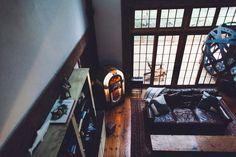 Schau dir dieses großartige Inserat bei Airbnb an: Santa Cruz Coastal Lodge SLOWCOAST - Häuser zur Miete in Davenport